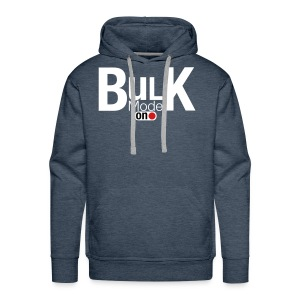 Bulk Mode On - Men's Premium Hoodie