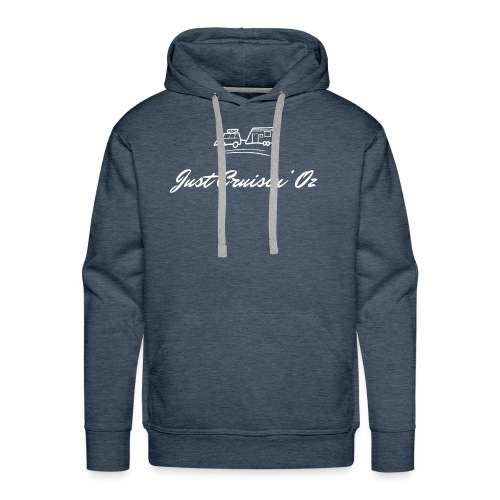 Just CruisinOz - Men's Premium Hoodie