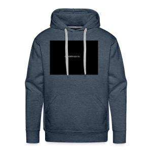 davidwallco. - Men's Premium Hoodie