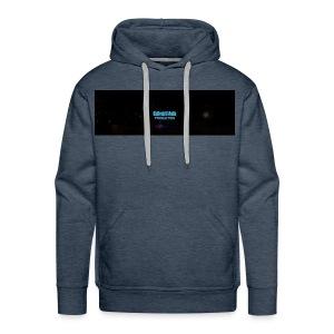 KinDredd1MediaProduction - Men's Premium Hoodie