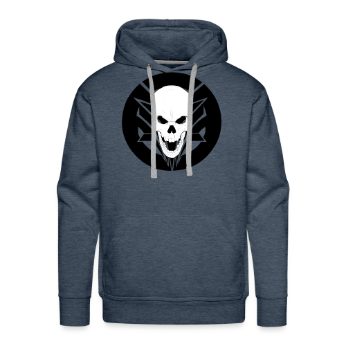 DeadWatch - Men's Premium Hoodie