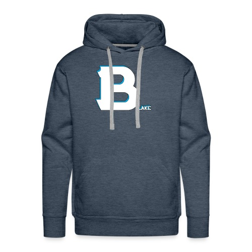 Blake Official Merch - Men's Premium Hoodie