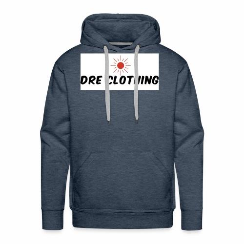 Dre - Men's Premium Hoodie