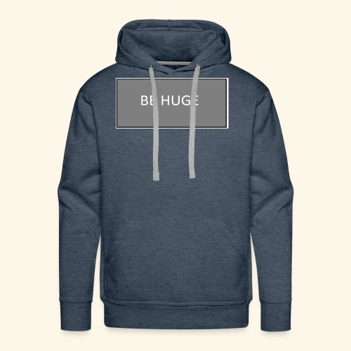 HOGE - Men's Premium Hoodie