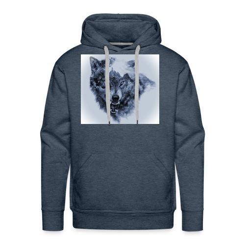wallpaper1466342107b224c3 - Men's Premium Hoodie