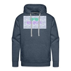 Logopit 1506043428785 - Men's Premium Hoodie