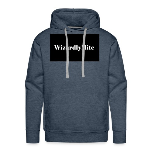 Wizardlymite - Men's Premium Hoodie