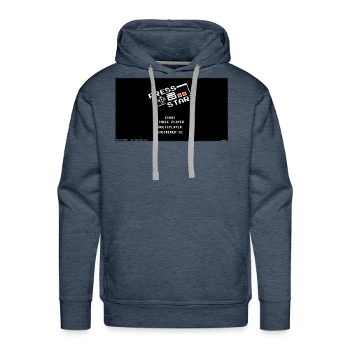 BenlyGaming - Men's Premium Hoodie
