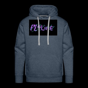 Flyline fun style - Men's Premium Hoodie