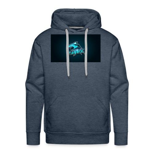 Shark hoodie - Men's Premium Hoodie