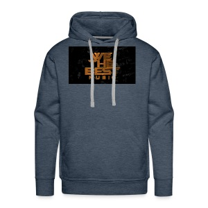 We The Best Music - Men's Premium Hoodie