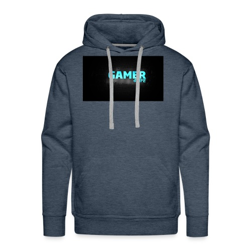 4155615 gaming pictures - Men's Premium Hoodie