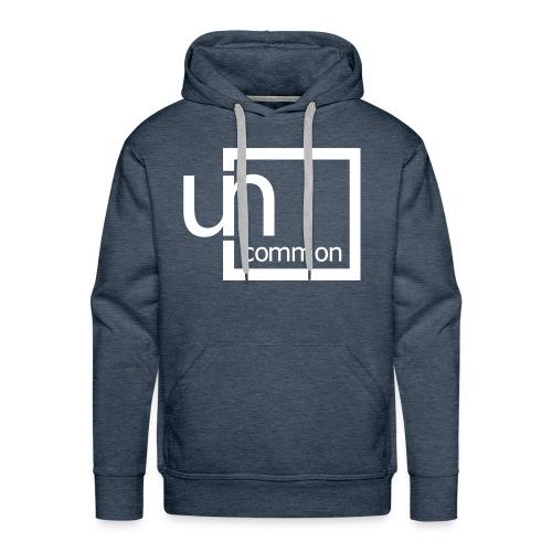 Uncommon - A lifestyle - Men's Premium Hoodie