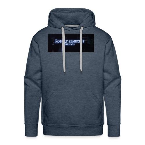 Robert Zem - Men's Premium Hoodie
