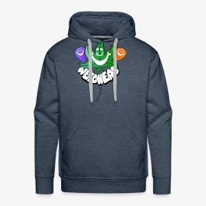 Weedhead - Men's Premium Hoodie