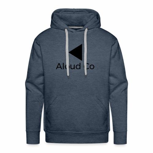 Aloud Co - Men's Premium Hoodie