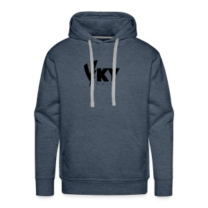 VKYSmallz - Men's Premium Hoodie