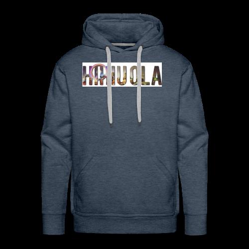 hihiu ola - Men's Premium Hoodie