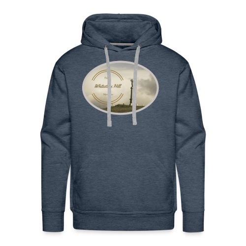 Whitestone Hill Farm Mysteries - Men's Premium Hoodie