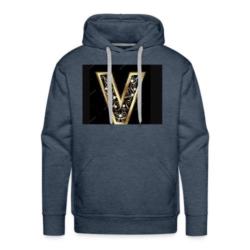 Vickv06 - Men's Premium Hoodie