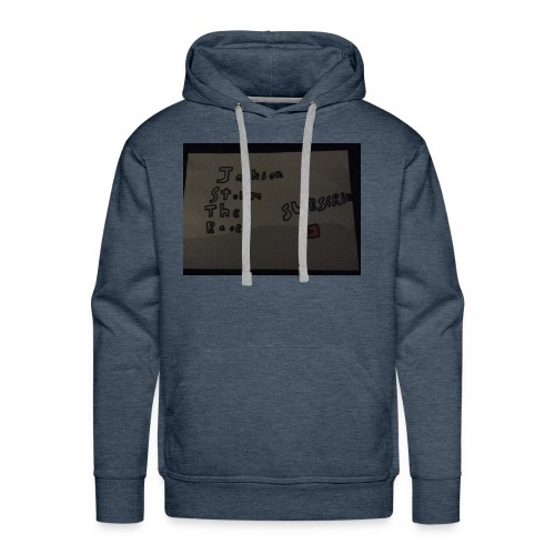 stormers merch - Men's Premium Hoodie
