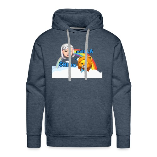 Bella And Chino Official - Men's Premium Hoodie