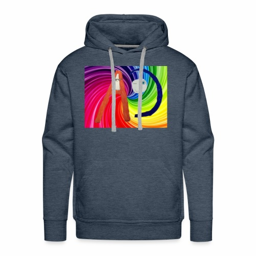 Ashtons channel - Men's Premium Hoodie