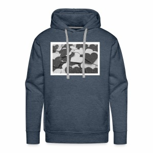 For all the love I have for you! - Men's Premium Hoodie