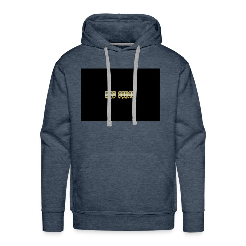 Bro Squad Limited Time Merchandise - Men's Premium Hoodie