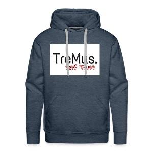 TreMus Self Trust - Men's Premium Hoodie