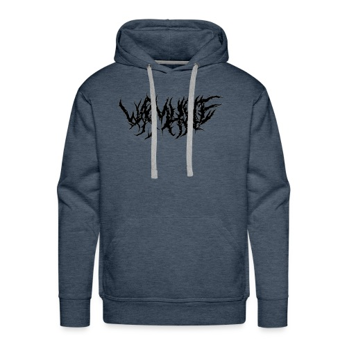WXRMHXLE - Men's Premium Hoodie