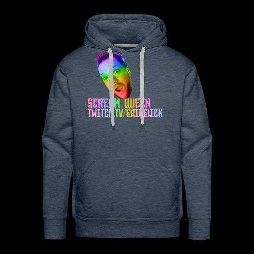 Scream Queen Pride Shirt - Men's Premium Hoodie