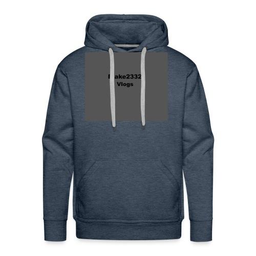 sports where - Men's Premium Hoodie
