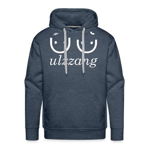 Ulzzang - Best Face - Men's Premium Hoodie