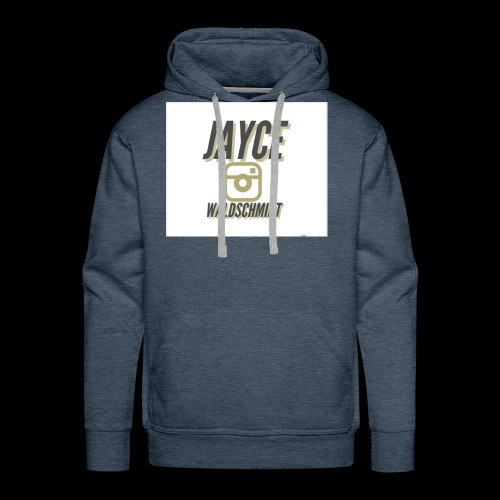 jayces main merch - Men's Premium Hoodie