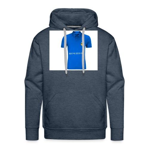 Thunder design - Men's Premium Hoodie