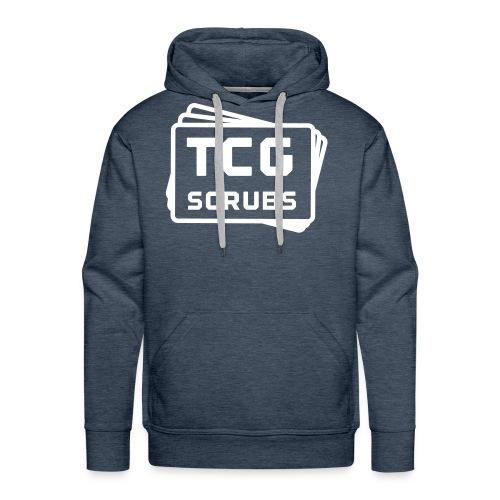 TCG Scrubs - Men's Premium Hoodie