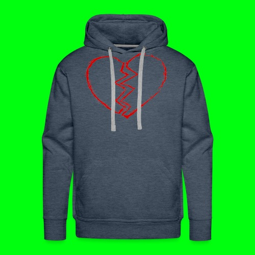 152959168399814627 - Men's Premium Hoodie