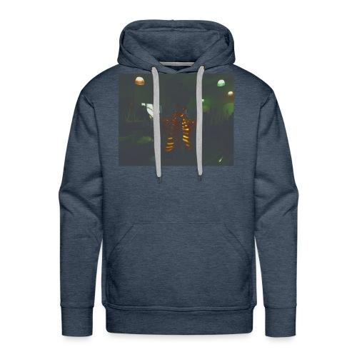 Dead Glow - Men's Premium Hoodie