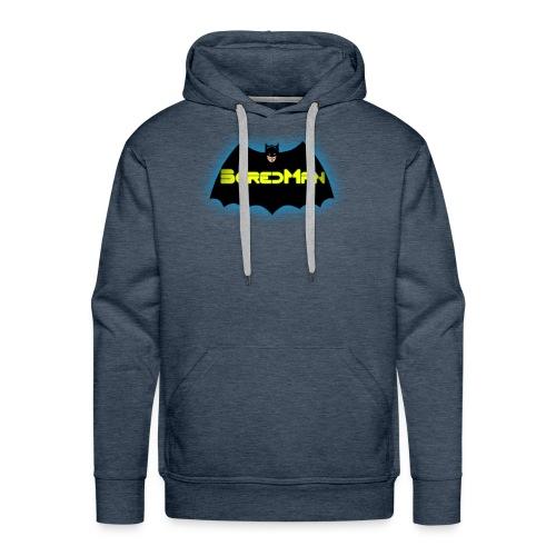 Boredman - Men's Premium Hoodie