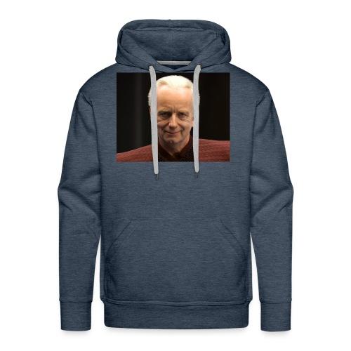 The Senate - Men's Premium Hoodie