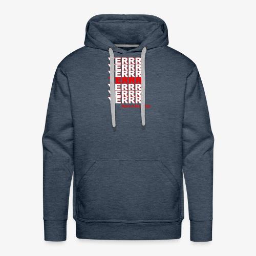 YERRR Emwhycee T-Shirt - Men's Premium Hoodie