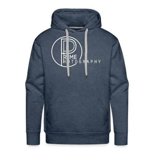 Prime Photography Shirt - Men's Premium Hoodie