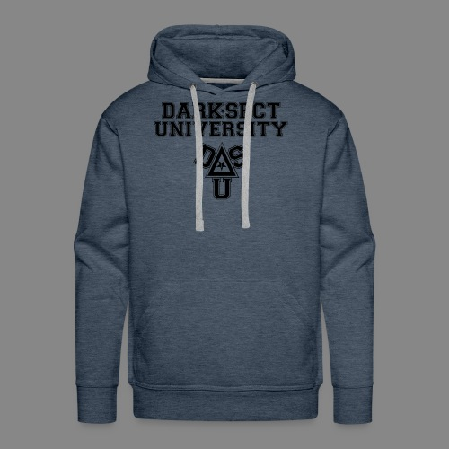 DARKSECT UNIVERSITY - Men's Premium Hoodie