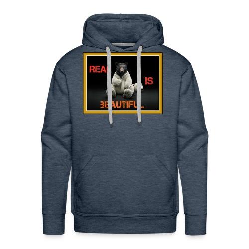 De-bear yourself - Men's Premium Hoodie