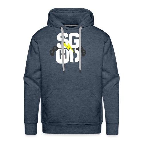 StormGamingHD T-shirt - Men's Premium Hoodie