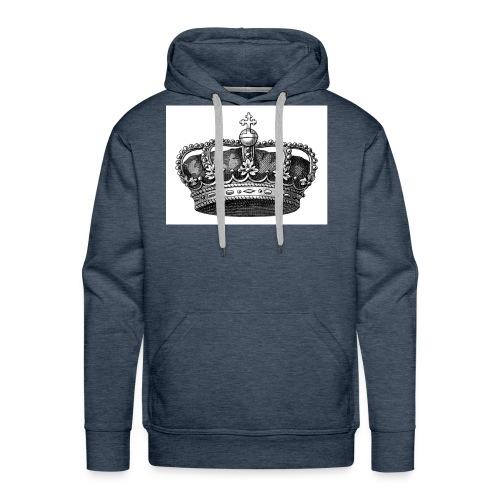 crown COLLECTION - Men's Premium Hoodie