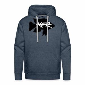The Original KFR! - Men's Premium Hoodie