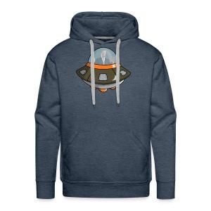 UFOTRUMP - Men's Premium Hoodie
