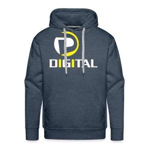 Digital - Men's Premium Hoodie